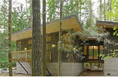 Method Homes The Method Cabin
