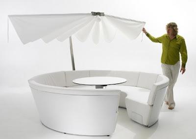 Outdoor Furniture: Modern Outdoor Furniture