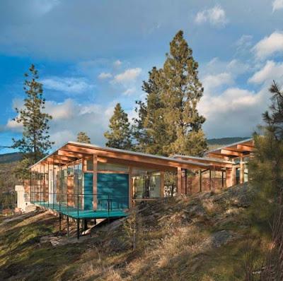 The Maurer Residence