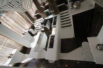 Frame Bar Design Athens by Dimitris Tsigos