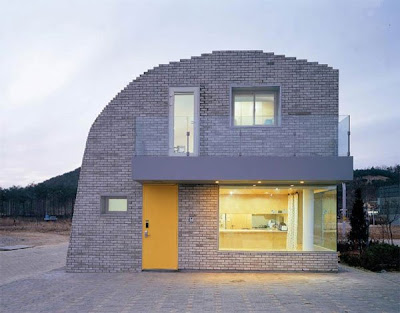 Pixel House by Mass Studies