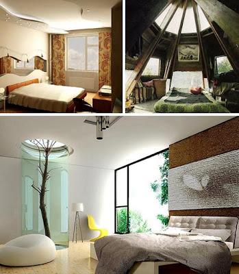 modern bedroom interior design ideas photos design