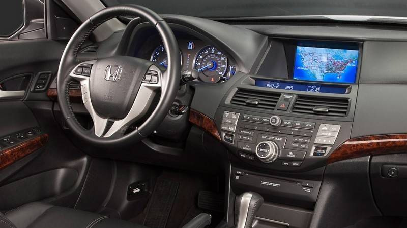 2010 Honda Accord Car Stereo Wiring Diagram
