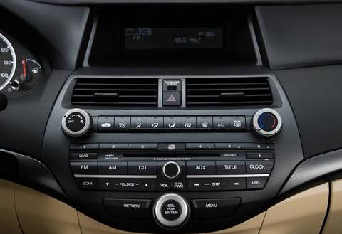 2009 Honda Accord Car Radio Wiring Guide Free Download