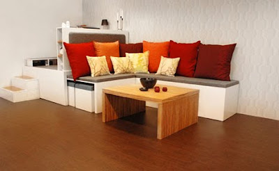 Living Room Furniture Packages on Modular Living Room Furniture Set From Matroshka   Japan Interior