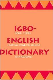 Igbo (Nigeria/Biafra)