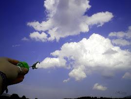 Pompas de nubes