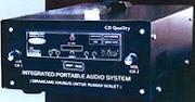 Mesin Pemanggil Walet Portable