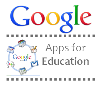 picture of google apps for education