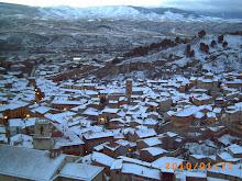 Daroca nevada