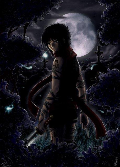 anime blog dark angels emos