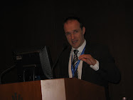 Gert Van Mol at European Regional Economic Forum Slovenia, 2009