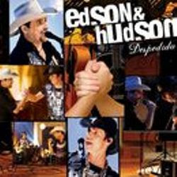 Cd Completo - Despedida de CD Edson e Hudson