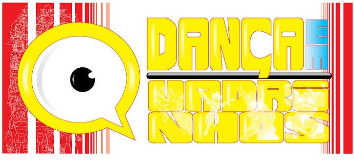Dança em Quadrinhos