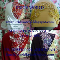 TUDUNG LACE