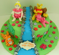 Winnie the Pooh 01