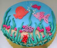 Akvaryum Pastası