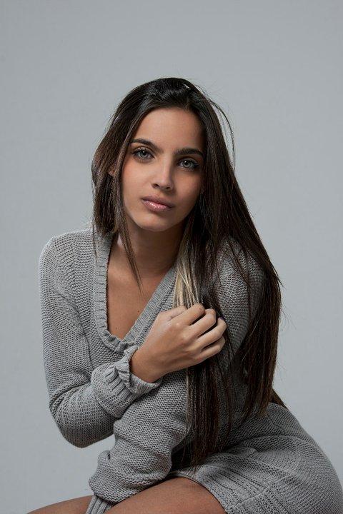 Maria Gabriela De Farias