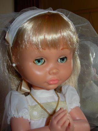 Lourdes de famosa de los 60