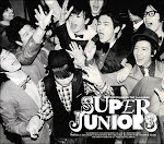 SUPER JUNIOR - 3RD ALBUM SORRY