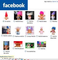 Los mafufos en facebook!