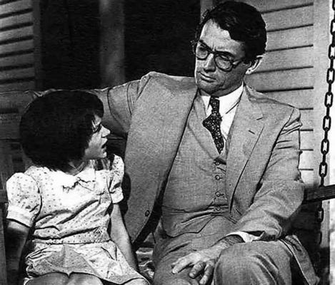 cats without dogs: To Kill A Mockingbird