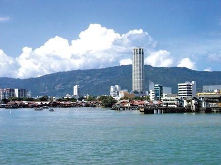 pulau pinang, attraction, batu ferringghi, vacation, malaysia,