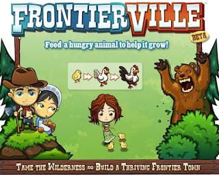 facebook argentina frontierville