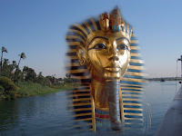 Facebook en Egipto