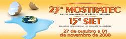 Mostra Internacional de Ciências e Tecnologia - RS