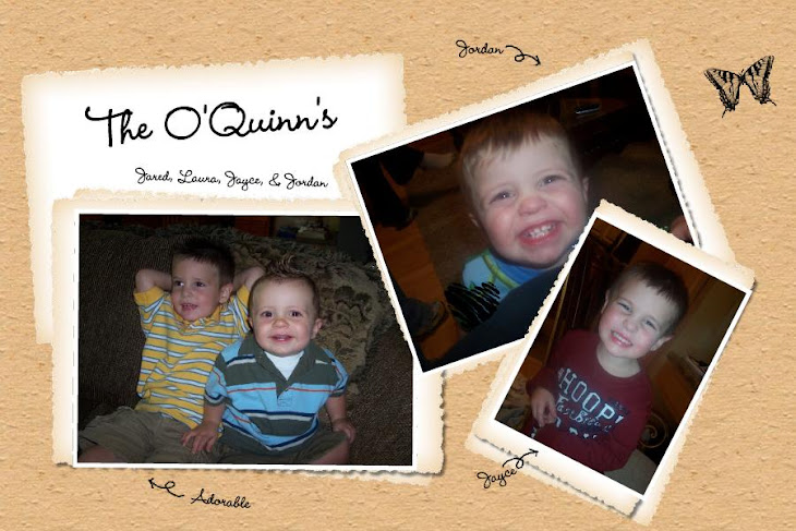 The O'Quinns