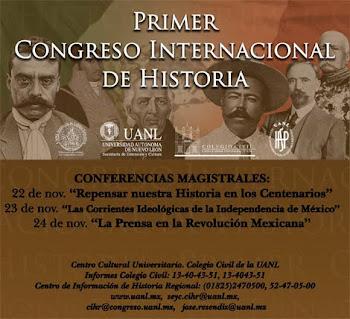 CONFERENCIA MAGISTRAL DEL PSICOANÁLISIS DEL PODER EN MÉXICO