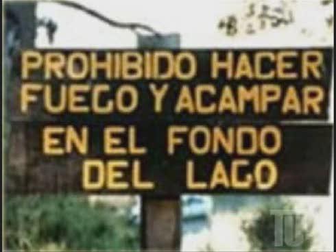 DESDE QUE YAHOO LE METE `PUBLICIDAD HASTA EN SU BAÑO- LA NAVEGACION EN ARGENTINA ES MALA