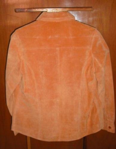 Como lavar chaquetas de cuero gamuza