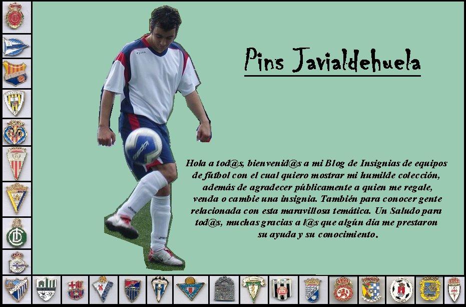 Pins Javi_Aldehuela