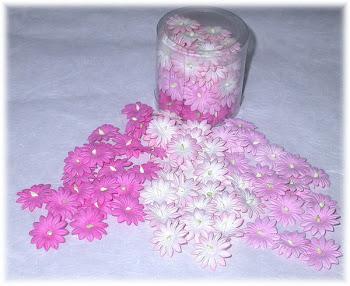 """Boskie kwiatki w """"Namaste"""""""