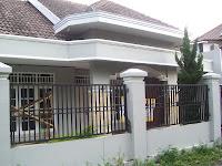 Dijual Rumah Kost Jogja (Dekat UPN)