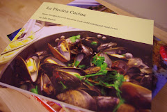 La Piccina Cucina: The Cookbook!