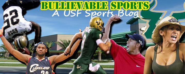Bullievable Sports