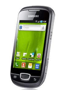 Samsung Galaxy Pop