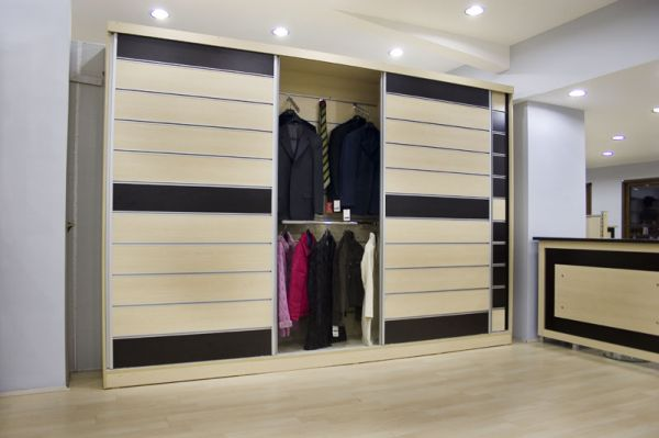 Merveilleux DRESSING ROOMS, CABINETS DRESS, ACCESSORIES