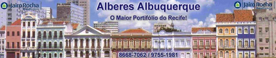 Alberes Albuquerque