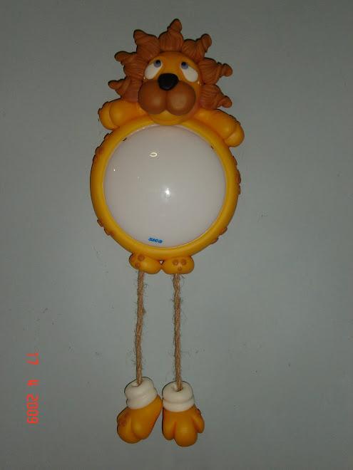 LAMPARA LUZ DE TOQUE 5