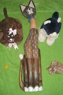Peso para porta em forma de gato, gatinho de pelúcia, gatinhos de pedra e de madeira