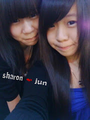 sharon ♥ jun