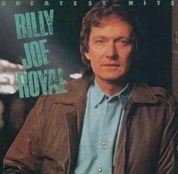 "Billy Joe Royal Sings ""Solitary Man"""