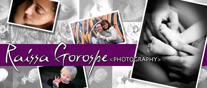 Raissa Gorospe Photography