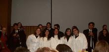 Clísteres 2007/2008