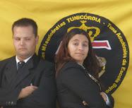 A presidência 2008