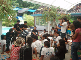 ENCUENTRO NAL VOLUNTARIOS